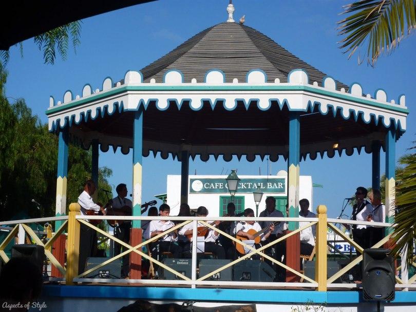 celebrating Canaria Day