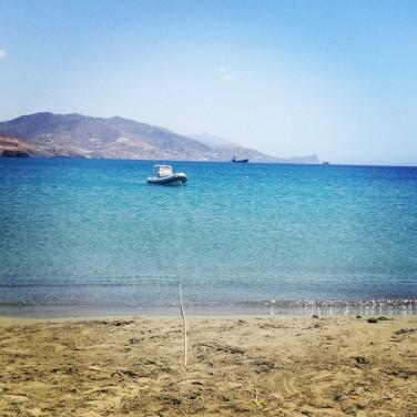 Kaloi Limenes beach