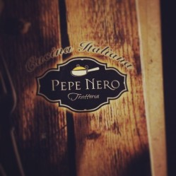 pepe nero restaurant, Heraklion