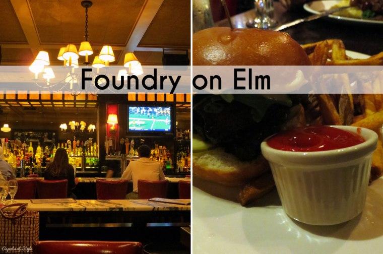 Foundry on Elm, Davis Square