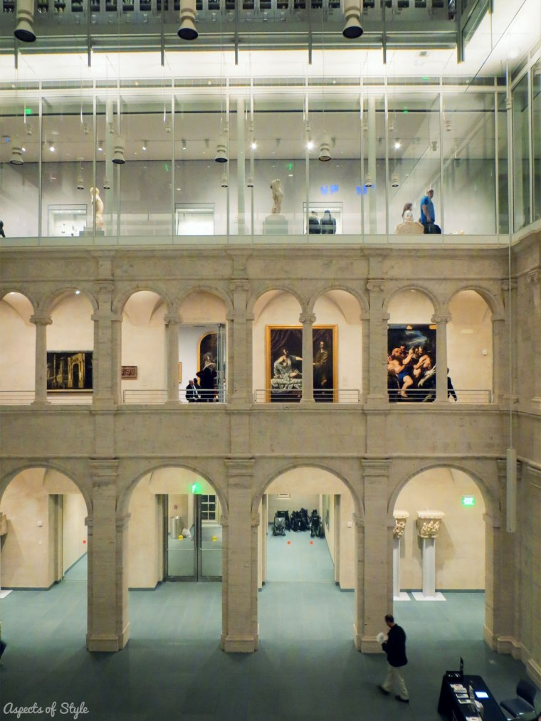 Harvard Art Museums | Aspects of Style