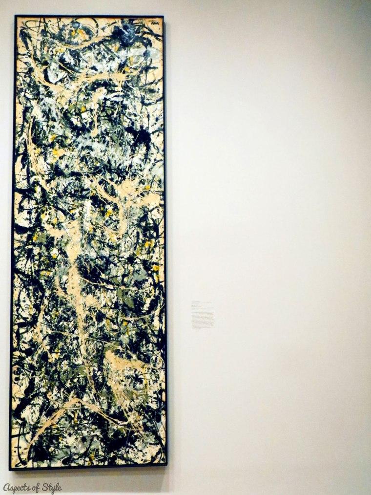 Jackson Pollock No.2